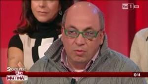 Antonino Favara, disoccupato siciliano chiede lavoro in tv...e lo trova