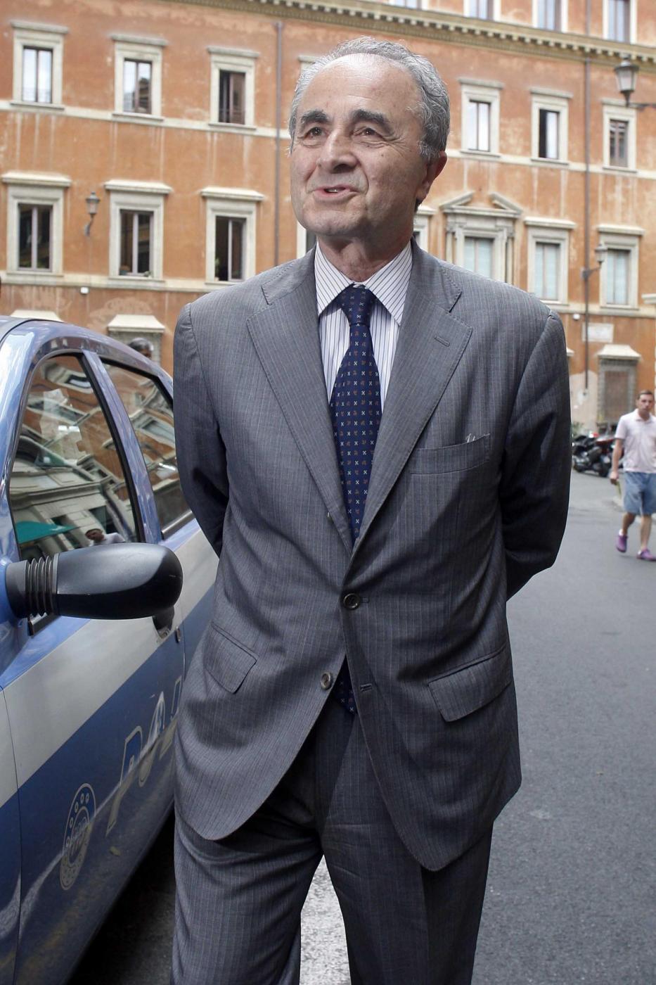 Sardegna, caso Barracciu. Arturo Parisi: mai più candidati se indagati? Sarebbe la fine...