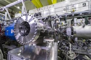 Antimateria, primo fascio prodotto e intrappolato al Cern di Ginevra da Asacusa