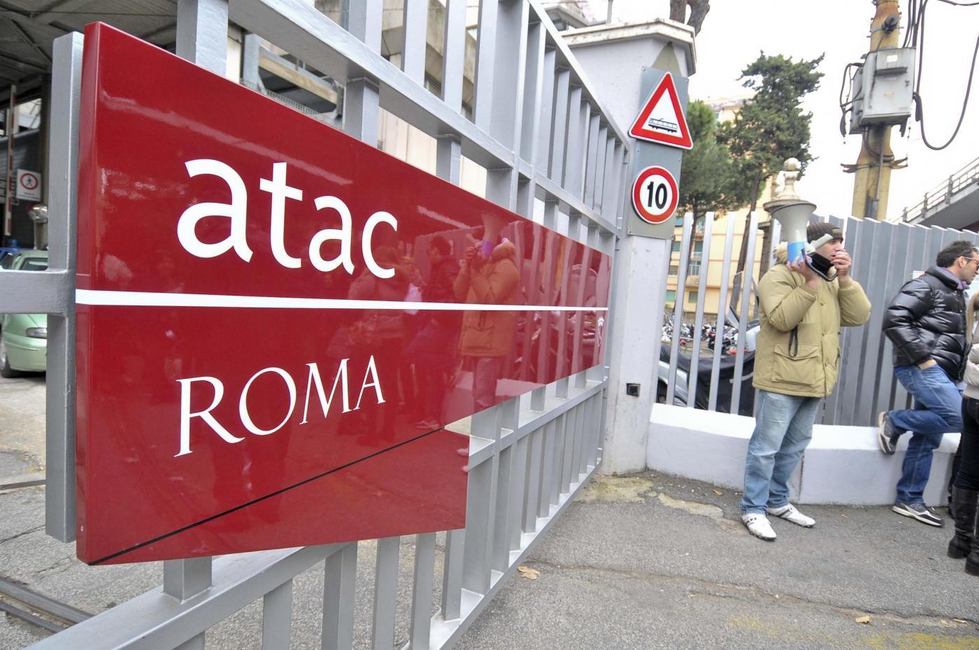 """Roma: Comune """"regala"""" ad Atac le multe nella Ztl"""
