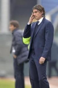 Atalanta-Cagliari, formazioni Serie A: Diego Lopez sfida Colantuono con Sau, LaPresse