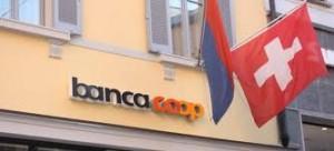 Banca invia estratti conto a clienti errati, aperta indagine in Svizzera