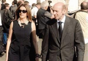 Maria Giovanna Basile, le venti poltrone della moglie di Mastrapasqua