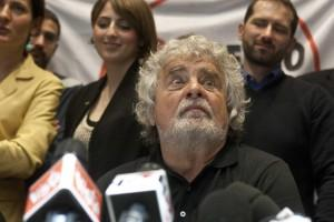 M5s prepara impeachment, pronta lettera di contestazioni a Napolitano
