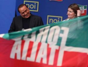 Berlusconi nomina 7 coordinatori regionali di Forza Italia: Gelmini in Lombardia