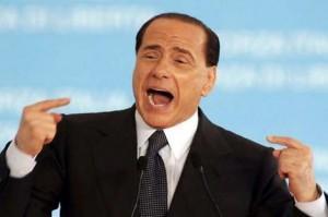 Legge elettorale, Berlusconi interlocutore di scena