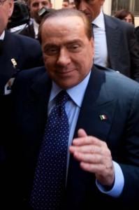 Su Blitzquotidiano: Inverno in arrivo il gelo, Olgettine 50 € Berlusconi offeso