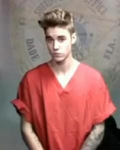 Justin Bieber prese marijuana e Xanax prima di mettersi alla guida