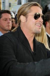 Le case donate da Brad Pitt dopo l'uragano Katrina stanno marcendo