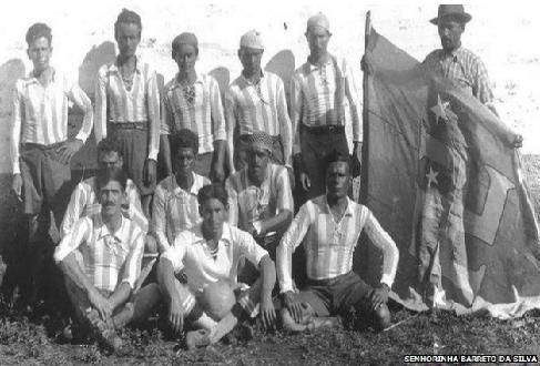 Brasile, la fattoria nazista dove venivano allevati schiavi-calciatori