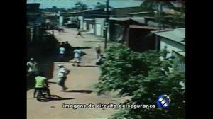Brasile, voragine in strada inghiottisce 13 case