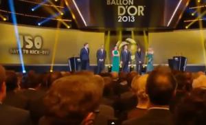 Fernanda Lima non stringe la mano a Neymar