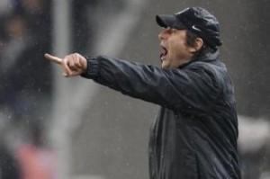 Cagliari-Juventus, formazioni Serie A: Conte sfida Diego Lopez con Llorente (LaPresse)