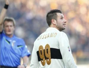 Calciomercato Fiorentina, Antonio Cassano è l'ultima idea di Daniele Pradè (LaPresse)