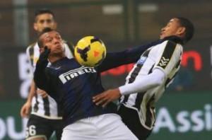 Calciomercato Inter, Guarin: nessun faccia a faccia Thohir-Agnelli (LaPresse)
