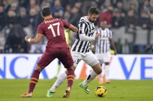 Calciomercato Juventus, Vucinic-Monaco ci siamo. Osvaldo-Inter?  (LaPresse)