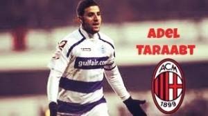 Calciomercato Milan, Adel Taarabt è ufficiale: il comunicato (foto da YouTube)