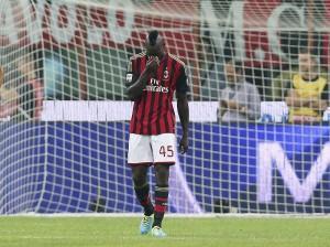 Calciomercato Milan, Balotelli - Galatasaray? Incontro Raiola - Bulent Tulun (LaPresse)