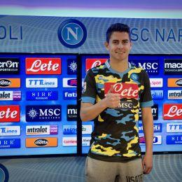Calciomercato Napoli, Jorginho ufficiale. Andujar vice Rafael (Ansa)