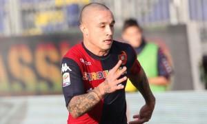 Calciomercato, la Roma supera il Napoli per Radja Nainggolan (LaPresse)