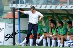Calciomercato Sassuolo, Di Francesco esonerato: favola non a lieto fine (LaPresse)