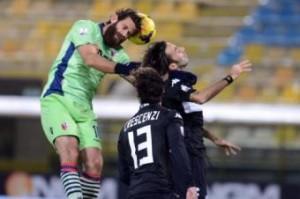Calciomercato Ternana, Davide Moscardelli dal Bologna? (LaPresse)