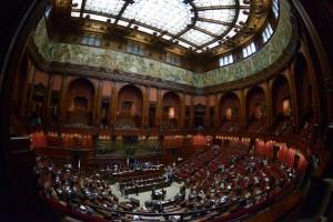 Camera: votazione per l'elezione di componenti del Consiglio