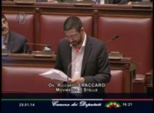 Imu 2013 torna la diretta della seduta della camera for Diretta camera deputati