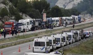 Autostrade più care, via alla protesta. Italia a rischio paralisi