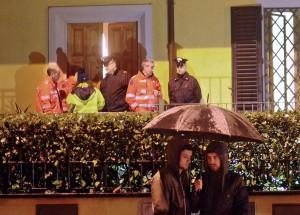 Campi Bisenzio: Lamberto Albuzzani uccide moglie e figlio, poi si spara e chiama aiuto