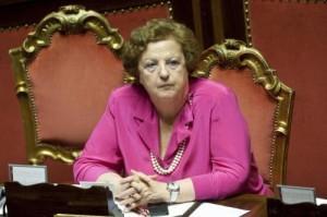 """Anna Maria Cancellieri: """"Introdurrò reato di omicidio stradale"""""""