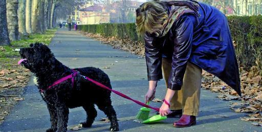 Laura Golo multata 9 anni fa per il suo cane. Equitalia ora vuole 358€