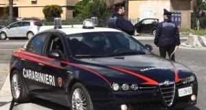 Rapina gioielleria Macerata Campania: bottino da 300mila €, 3 arresti