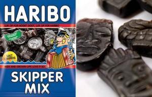 "Svezia ipocrita: caramelle di liquirizia""razziste"". Ma per Hitler"