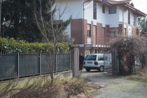 """Strage Caselle, il figlio, Maurizio Allione, accusa: """"Il vicino o i muratori"""""""