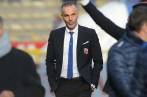 Catania-Bologna, formazioni Serie A: Pioli punta su Moscardelli (LaPresse)
