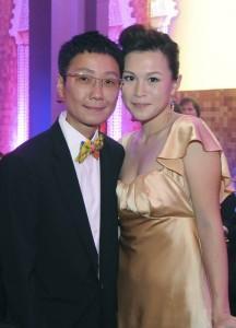 """La figlia lesbica del magnate Cecil Chao si ribella: """"Caro papà, accettami così"""""""