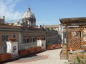 Catasto Roma. Rendite ai valori di mercato: +225 € di tasse per 200mila immobili