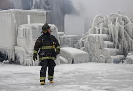 Gelo a Chicago