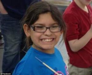 """Chicago. Quattordicenne uccide sorellina con 40 coltellate: """"Non ringraziava mai"""""""