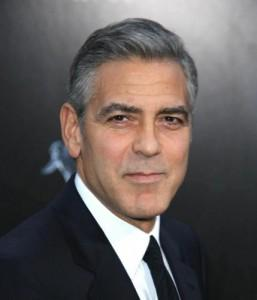 George Clooney premio alla lotteria per il Sudan: si vince una cena con lui