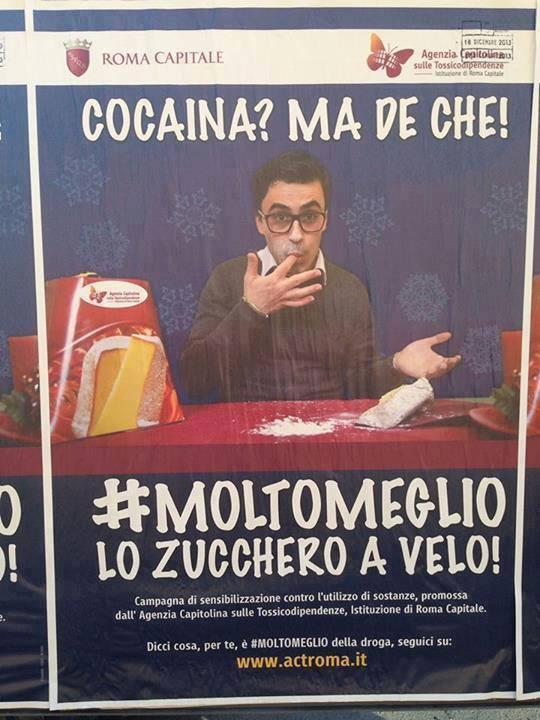 """Roma Comune: perfino le farmacie falliscono ma ingrassano bollette e """"creativi"""""""