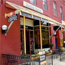 ''Coffe Shop'' a Denver