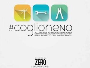 #CoglioneNo. Lavori creativi e freelance non pagati. I video di Zero