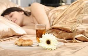 Colazione, una donna su tre la salta per farsi bella al mattino