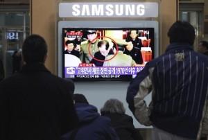 Corea del Nord, Kim Jong-un ordina l'esecuzione della famiglia dello zio Jang