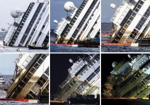"""Concordia, Franco Gabrielli: """"Rimozione a giugno, sceglieremo il porto a marzo"""""""