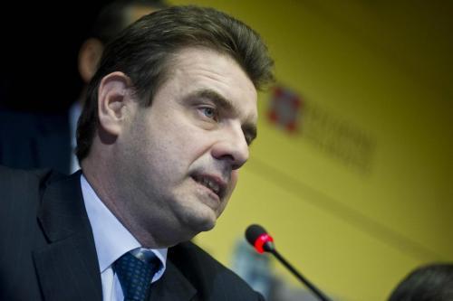 Piemonte, Giunta e Consiglio in carica fino a decisione del Consiglio di Stato