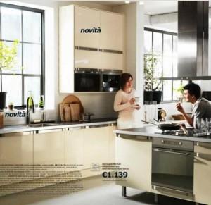 Gb Manager Fa Causa Ai Costruttori Cucina Stile Ikea