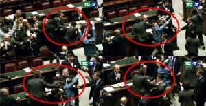 """Stefano Dambruoso: """"Schiaffi alla Lupo? I violenti sono gli M5s"""""""
